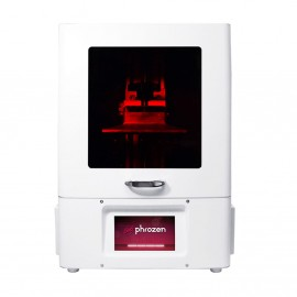 پرینتر سه بعدی Phrozen Sonic XL 4K