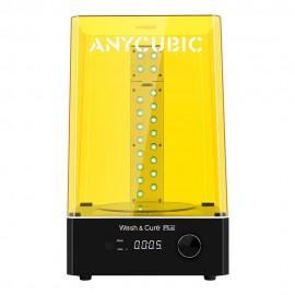 دستگاه شستشو و پخت قطعات زرینی Anycubic Wash & Cure Plus Machine
