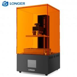 پرینتر سه بعدی LONGER Orange 30