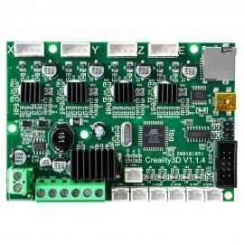 برد کنترلر پرینتر سه بعدی مخصوص خانواده Ender-3 /Ender-3 Pro/Ender-5 V1.1.4
