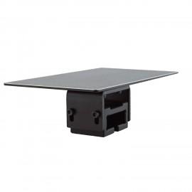 صفحه چاپ مناسب برای پرینتر سه بعدی LD-002R و LD-002H شرکت Creality