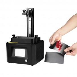 صفحه چاپ منعطف و مغناطیسی از جنس استیل مناسب پرینتر های رزینی