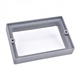 مخزن رزین (VAT) پلاستیکی مناسب برای پرینتر سه بعدی Orange 30 و Orange 4K شرکت Longer 3D