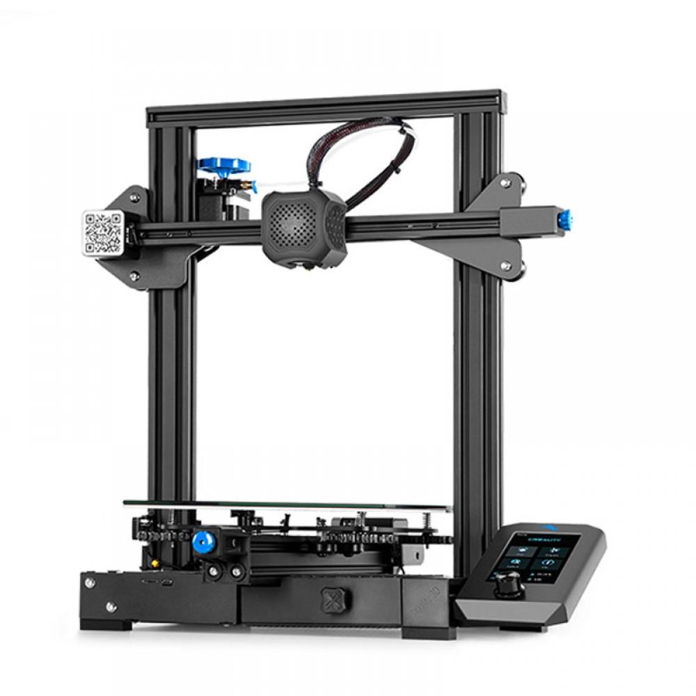 پرینتر سه بعدی Creality Ender 3 v2