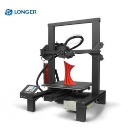 پرینتر سه بعدی LONGER 3D LK4