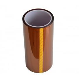نوار چسب نسوز - چسب kapton tape عرض 20 سانتیمتر