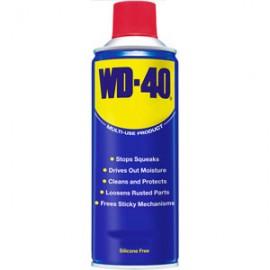 اسپری روانكار  WD-40