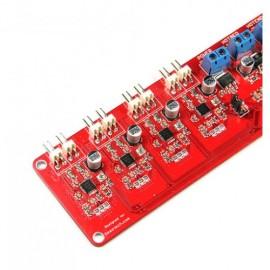 برد کنترل پرینترهای سه بعدی Melzi Ardentissimo ATMEGA1284P