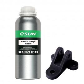 رزین سخت LCD/MSLA پرینتر سه بعدی سیاه برند ایسان Esun Hard-Tough Resin Black
