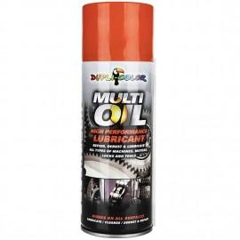 اسپری روانکار دوپلی کالر Multi Oil - duplicolor