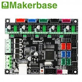 برد کنترلر پرینترهای سه بعدی MKS GEN-L V2.0