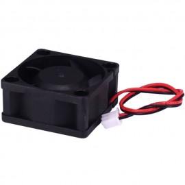 فن 24 ولت 4x4 دور بالا با کیفیت 4020 Cooling Fan