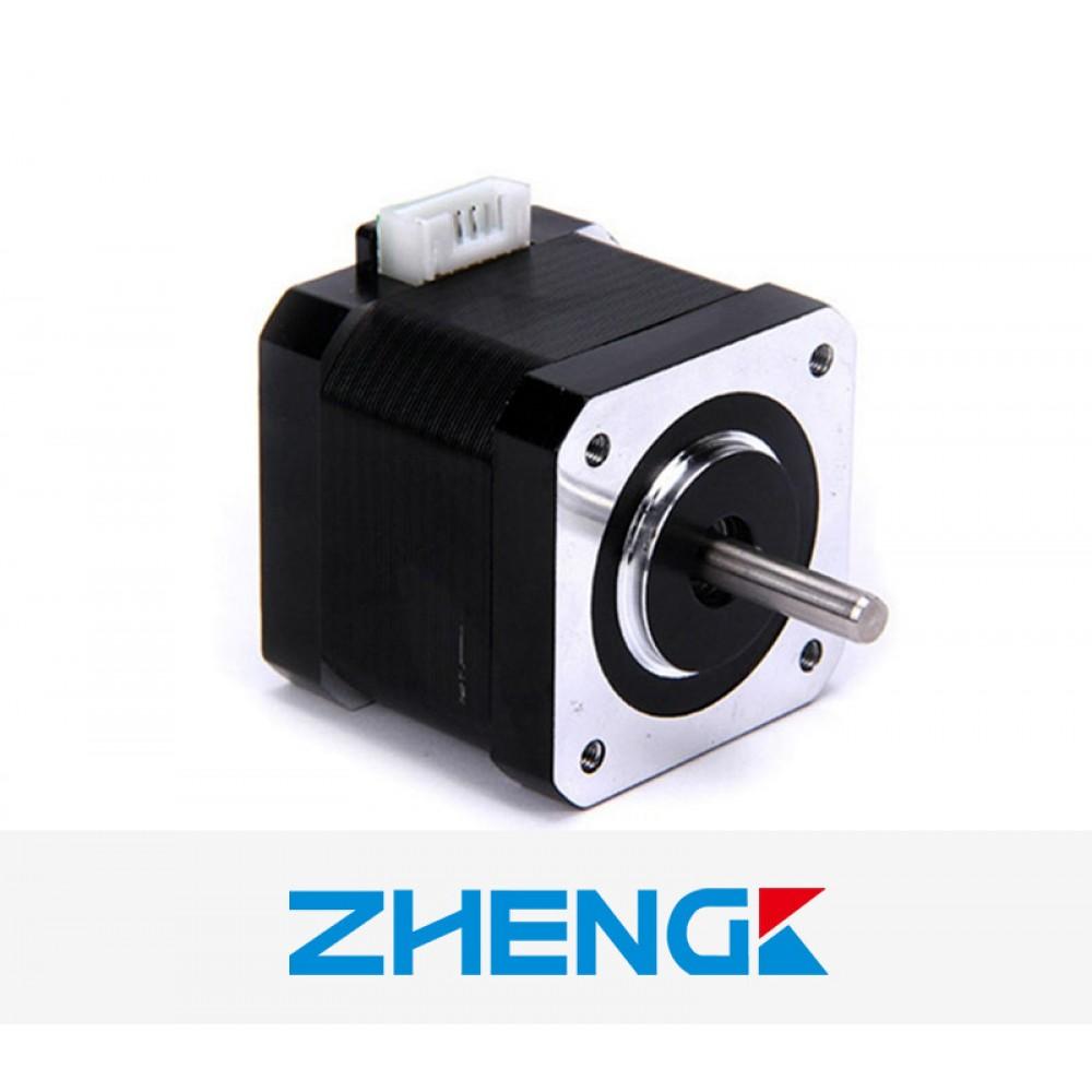 استپر موتور دو فاز 1.8 درجه ZHENG 4218HB2