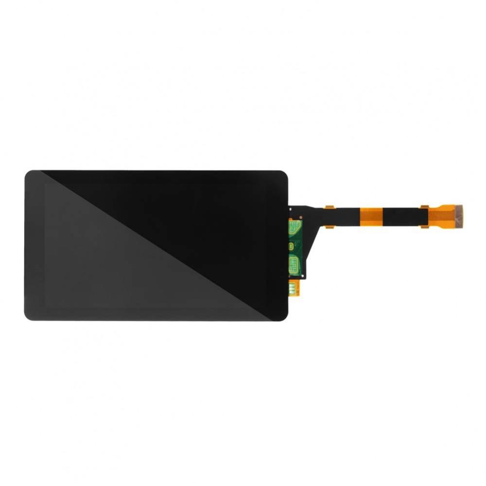صفحه نمایش LCD مناسب برای پرینتر سه بعدی Creality LD-002R با رزولوشن 2560x1440