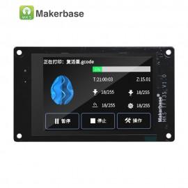 نمایشگر و کنترلر ال سی دی لمسی و رنگی پرینتر سه بعدی مدل MKS TFT35