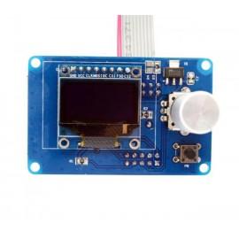 نمایشگر کنترلر پرینتر سه بعدی MKS 12864 OLED 0.96inch