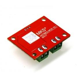 برد توسعه پاور هیت بد و اکسترودر MKS Hotbed MOS V0.1