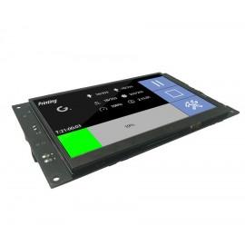 نمایشگر و کنترلر ال سی دی لمسی و رنگی پرینتر سه بعدی مدل MKS TFT70