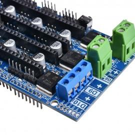 برد کنترلر پرینتر سه بعدی - RAMPS ورژن 1.6