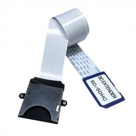 ماژول افزایش طول اسلات کارت حافظه SD