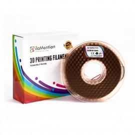 فیلامنت PLA FILAMENTION قهوه ای 1.75mm