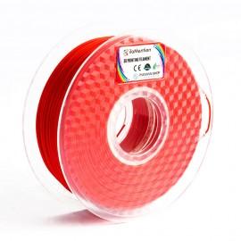 فیلامنت PLA FILAMENTION قرمز سیر 1.75mm