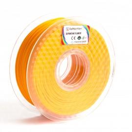 فیلامنت PLA FILAMENTION نارنجی 1.75mm