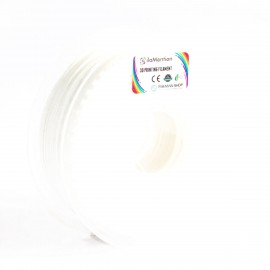 فیلامنت RUBBER FILAMENTION سفید 1.75mm