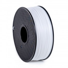 فیلامنت PLA سفید خالص 9010 1.75mm