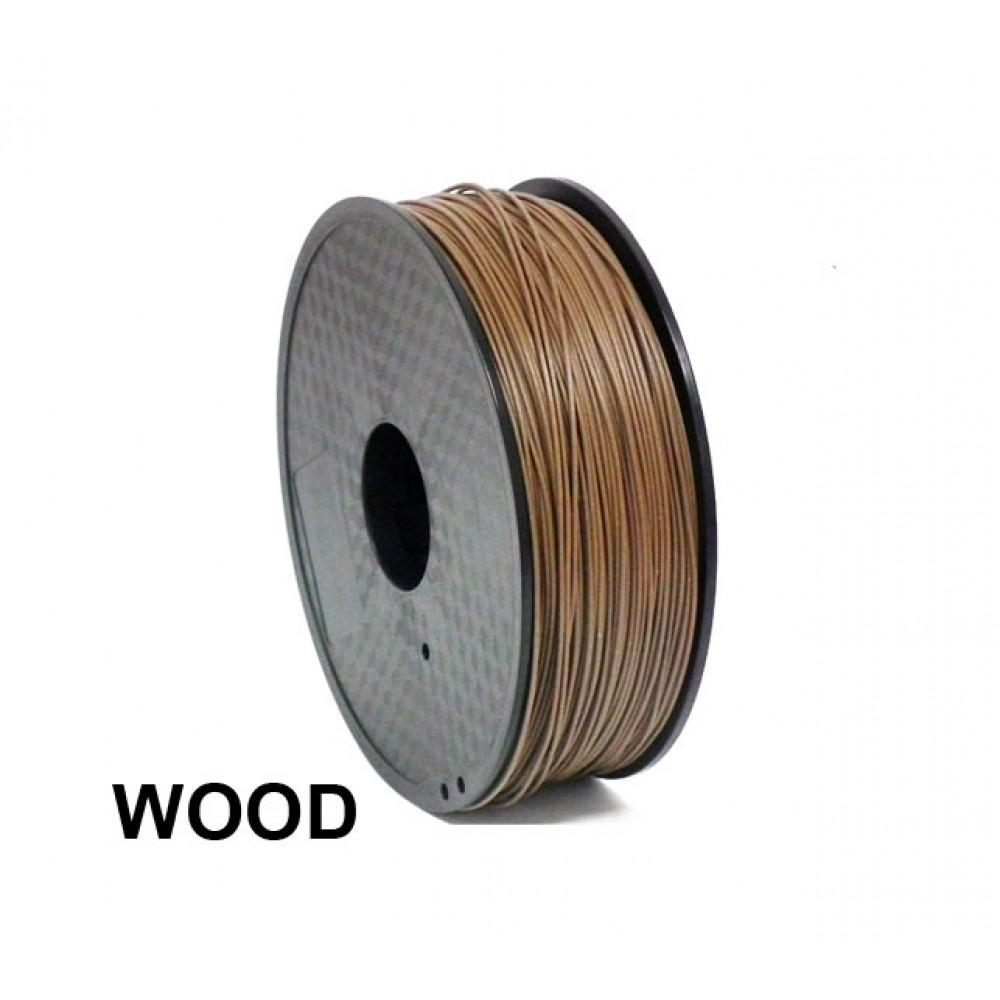 فیلامنت WOOD چوب 1.75mm