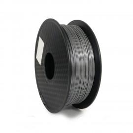 فیلامنت Metal آلومینیوم PLA aluminium Filled ) 1.75mm)