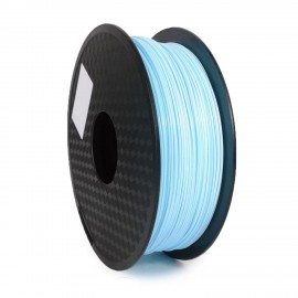 فیلامنت PLA (Baby Blue) آبی کم رنگ 1.75mm