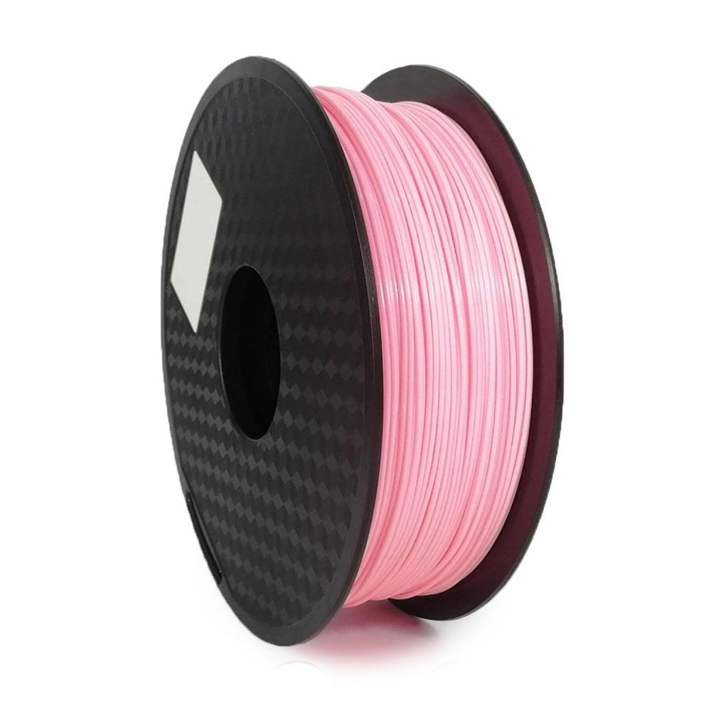 فیلامنت PLA (Baby Pink) صورتی کم رنگ 1.75mm