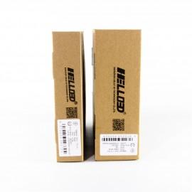 فیلامنت TPU برند HELLO 3D رنگ سفید 1.75mm