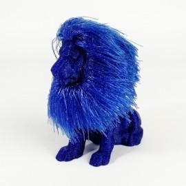 فیلامنت Shining PLA برند HELLO 3D رنگ آبی 1.75mm