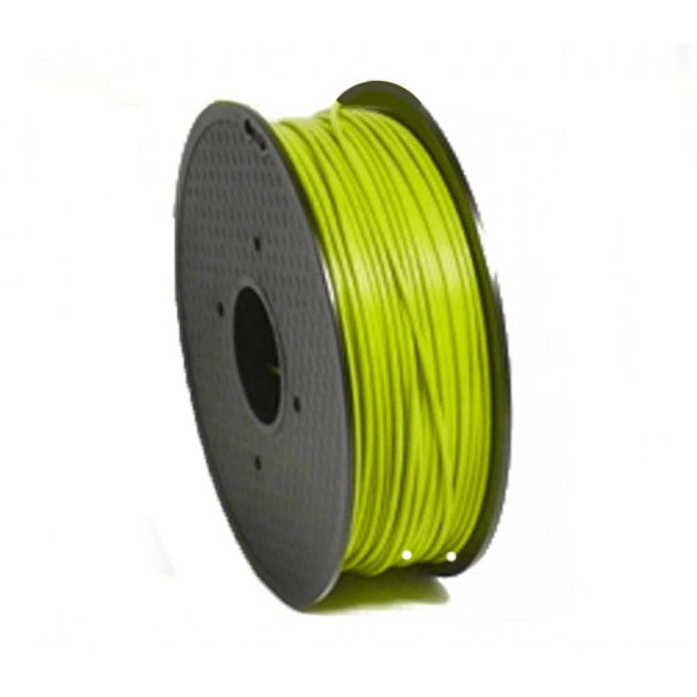 فیلامنت PLA سبز روشن 1.75mm