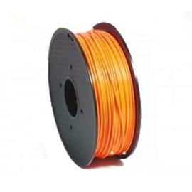 فیلامنت ABS نارنجی سیر 1.75mm