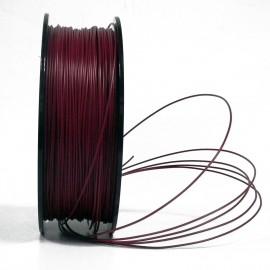 فیلامنت PLA قرمز قهوه ای 1.75mm