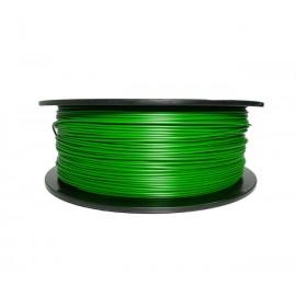 فیلامنت PLA-SILK سبز 1.75mm