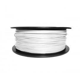 فیلامنت PLA-SILK سفید 1.75mm