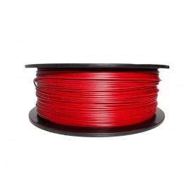 فیلامنت PLA-SILK قرمز 1.75mm