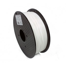 فیلامنت PLA سفید 1.75mm