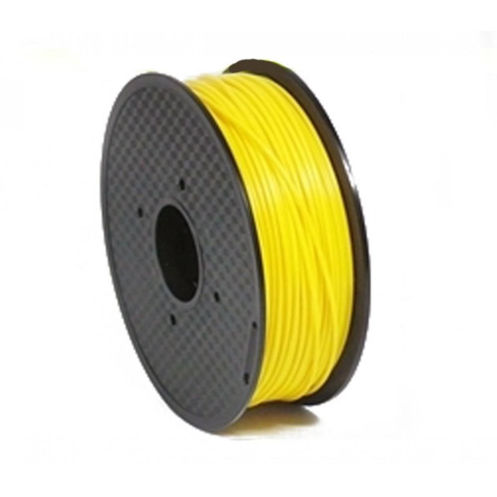 فیلامنت PLA زرد سیر 3mm