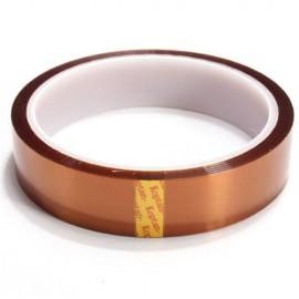 نوار چسب نسوز - چسب kapton tape عرض یک سانتیمتر