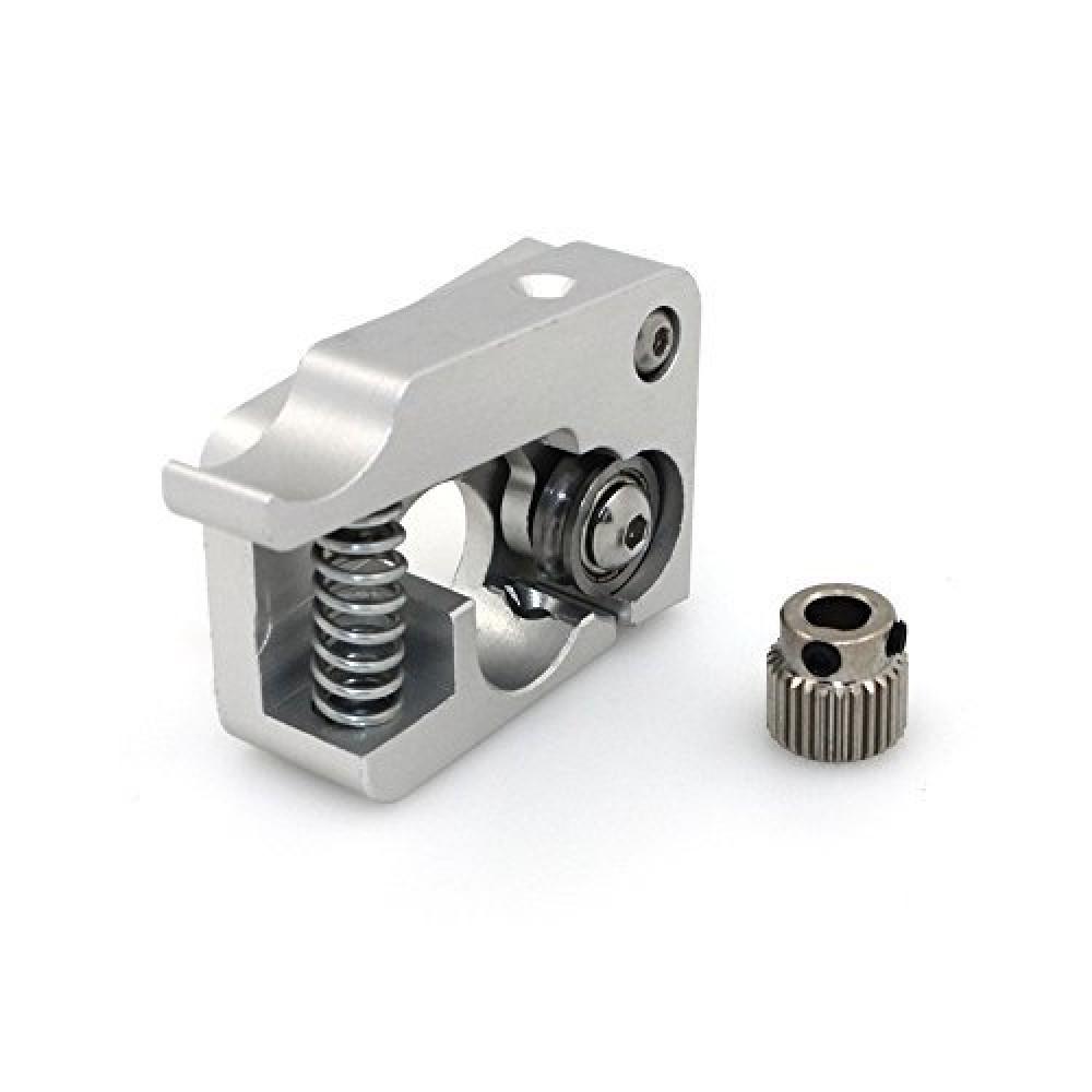 ست اکسترودر آلومینیومی مدل MK10 I3 پرینتر سه بعدی (فیلامنت 1.75mm)