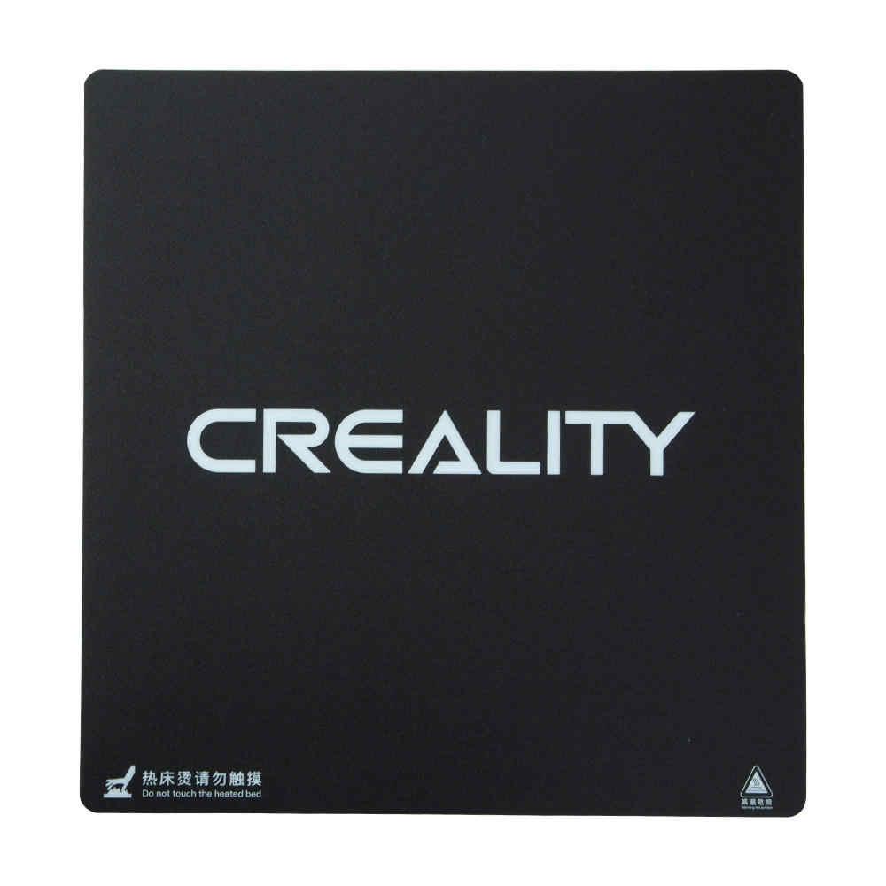 پد حرفه ای و استیکر هیت بد 310x320mm پرینتر سه بعدی Creality Cr-10S Pro
