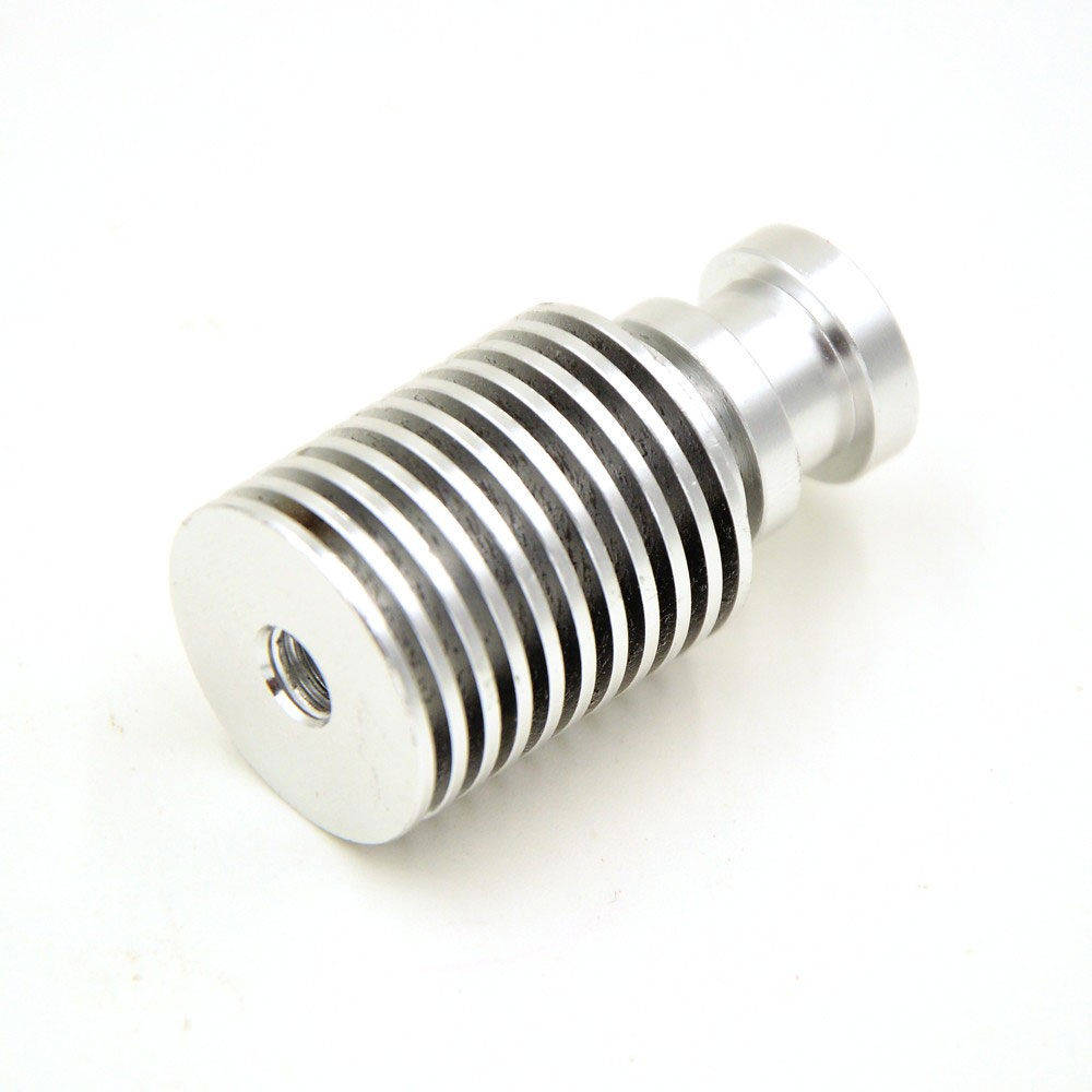 هیت سینک آلومینیومی Hotend مدل Direct E3D V6 مناسب برای فیلامنت 1.75mm
