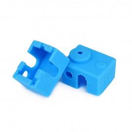پوشش سیلیکونی محفظه آلومینیومی هیتر مخصوص E3D V6 نوع کوتاه