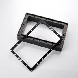 فیلم FEP مناسب برای پرینتر های سه بعدی با تکنولوژی DLP, SLA و LCD سایز  140X200mm