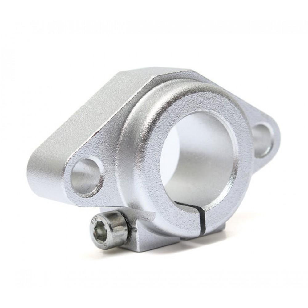 نگهدارنده افقی فلزی شفت SHF8